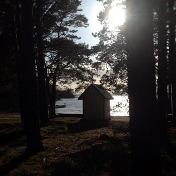 Mickelsö, Åland