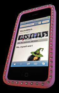 Min iPhone