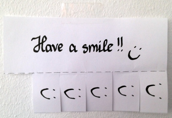 Have-a-smile