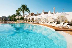 Hotellet Kanarieöarna