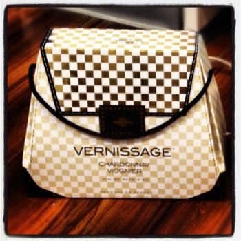 Vitt bag-in-box