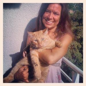 Firre = Garfield