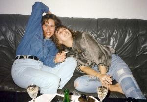 Partybrudar 1989