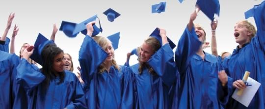 Graduation IES Bromma