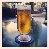 Iskall öl