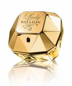 Lady Million från Paco Rabanne