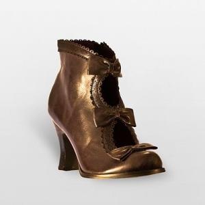 BautaWitch shoes