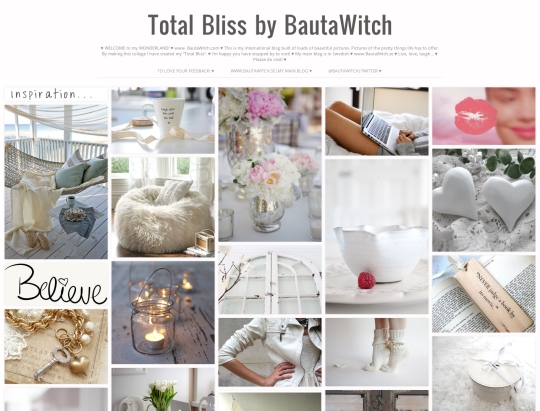 Total Bliss by BautaWitch