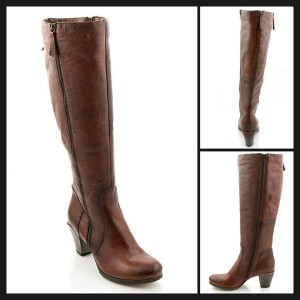 Boots to die for