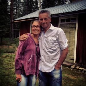 G och jag i Skalmsjö