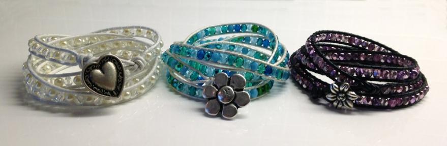 Wraparmband Made by BautaWitch
