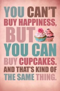 Cupcake happiness