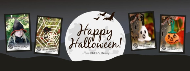 Halloween by Drops design