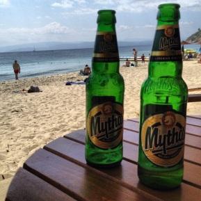 Mythos - god grekisk öl