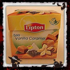 Mitt favoritte Vanilla Caramel