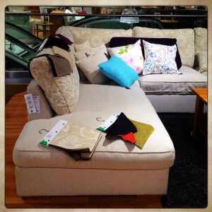Soffan från Stalands Möbler
