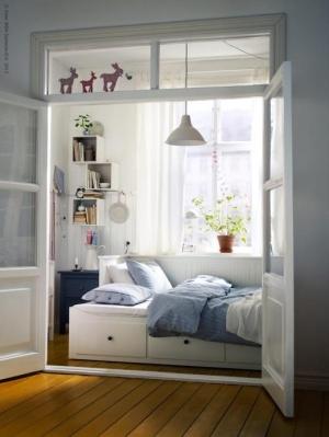 IKEAs Hemnes