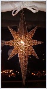 Vår vackraste Adventsstjärna