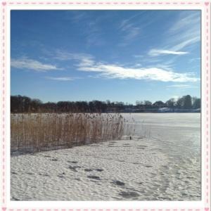 Is på Yngaren