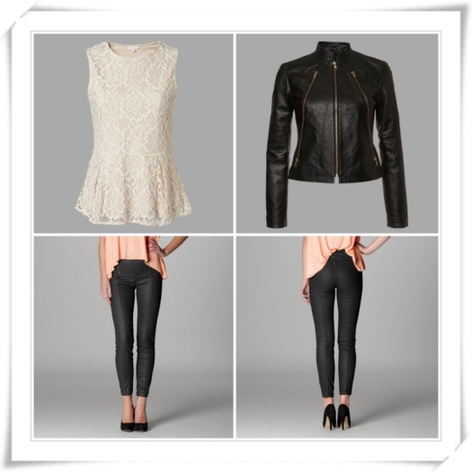 MQ outfit a la BautaWitch