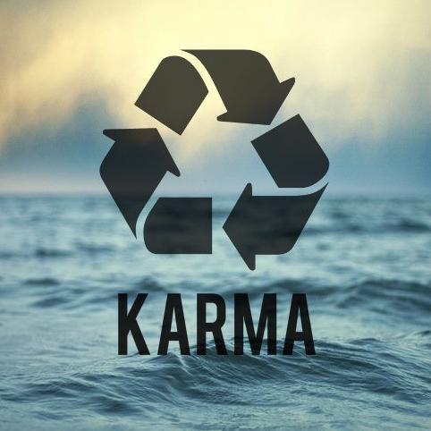 Karma - what goes around comes around