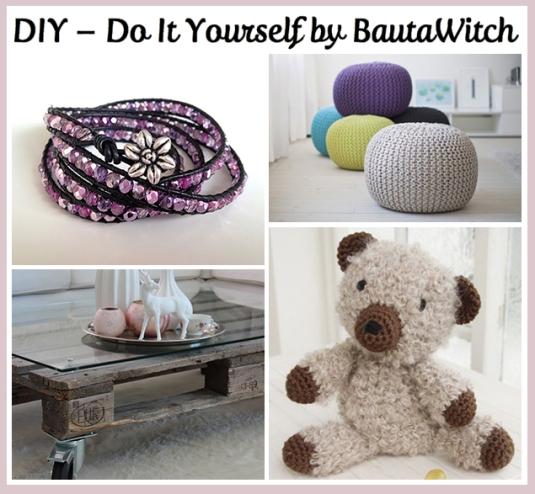 DIY by BautaWitch