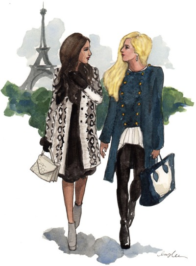 Paris-med-vackraste-N