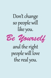 quote-be-yourself