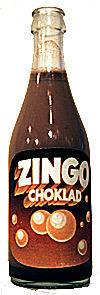 zingo choklad