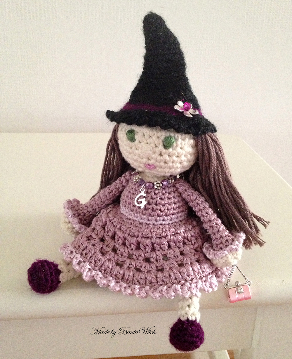 Little Miss BautaWitch