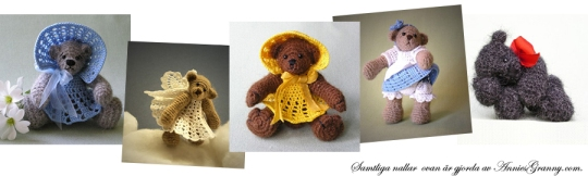 Teddies-from-AnniesGranny.com