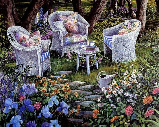 Art_painting_of_Susan_Rios_Special_Visit