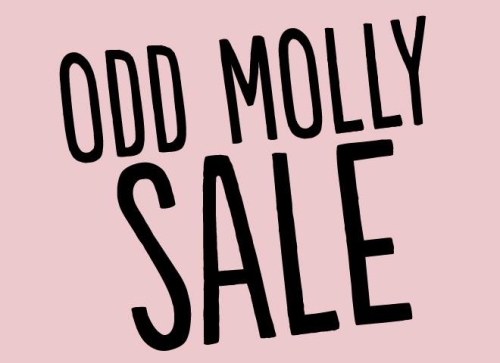 Odd Molly Sale