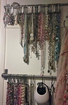 Smyckesforvaring