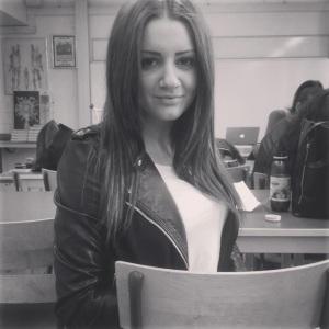 Danijela i skolan