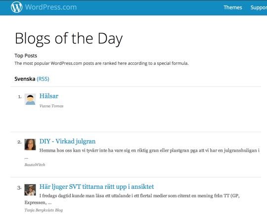 Screenshot 2013-11-26 Blog of the Day