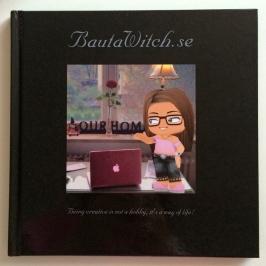 BautaWitch-fotobok