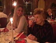 Glögg med mormor