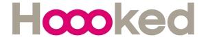 Hoooked logo small