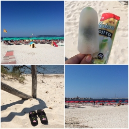 Alghero-beach-life