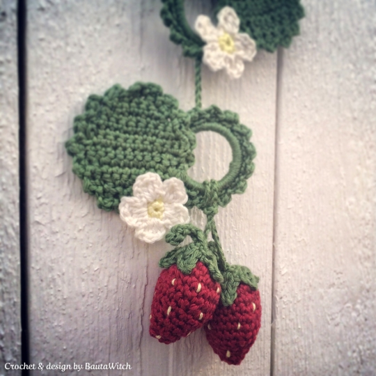 Close-up-jordgubbar-by-BautaWitch