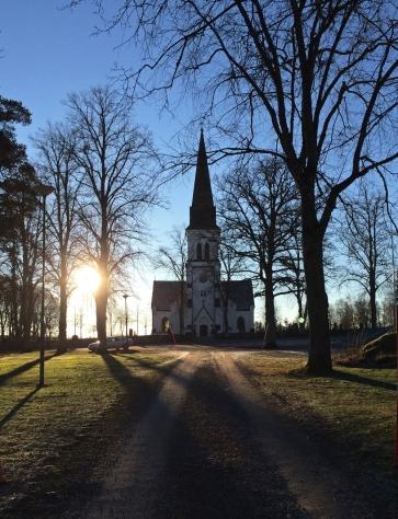 Björkviks kyrka