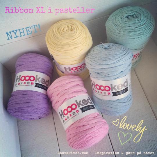 Añadir cinta XL en colores pastel en BautaWitch