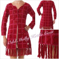 BautaWitch Kettle Coat from Odd Molly