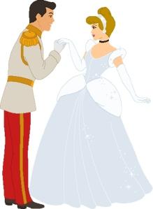 Prins o prinsessa