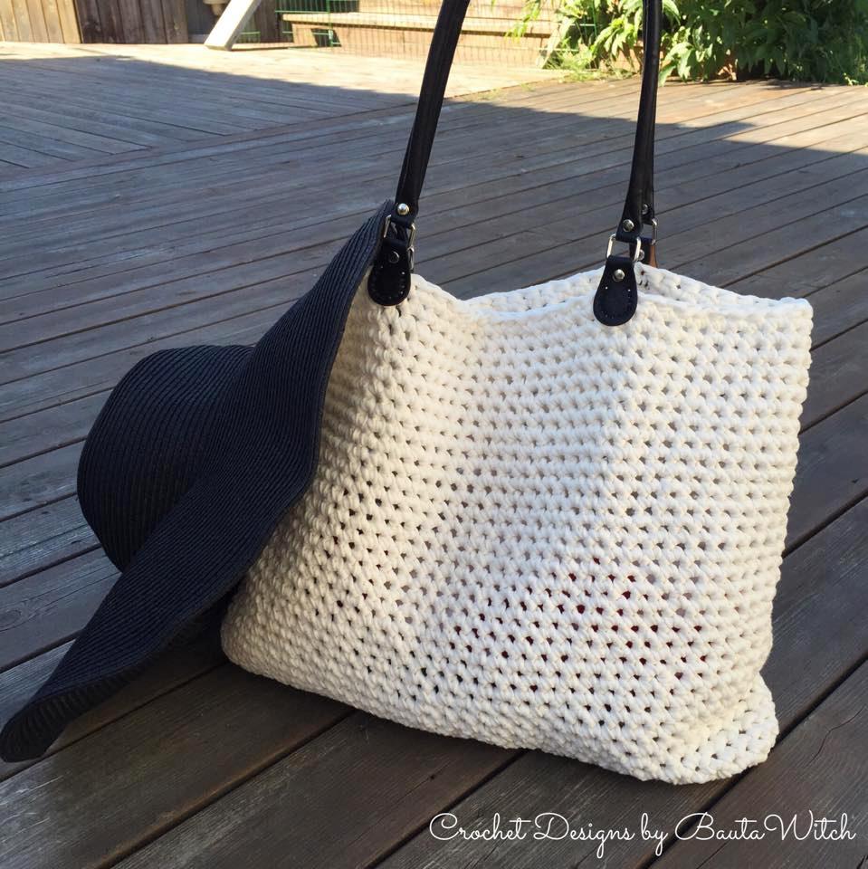virka väska med murarsnöre