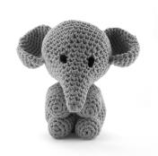 Elefant Moo grå hos BautaWitch