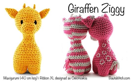 Giraffen-Ziggy-bildspel