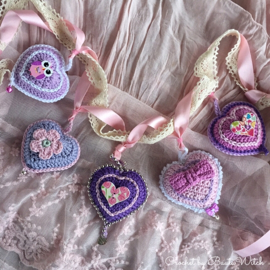 Crochet-hearts-by-BautaWitch