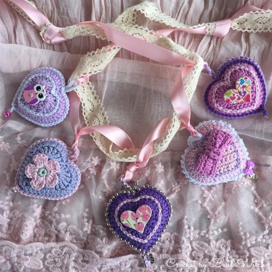 Vackra-virkade-hjärtan-by-BautaWitch